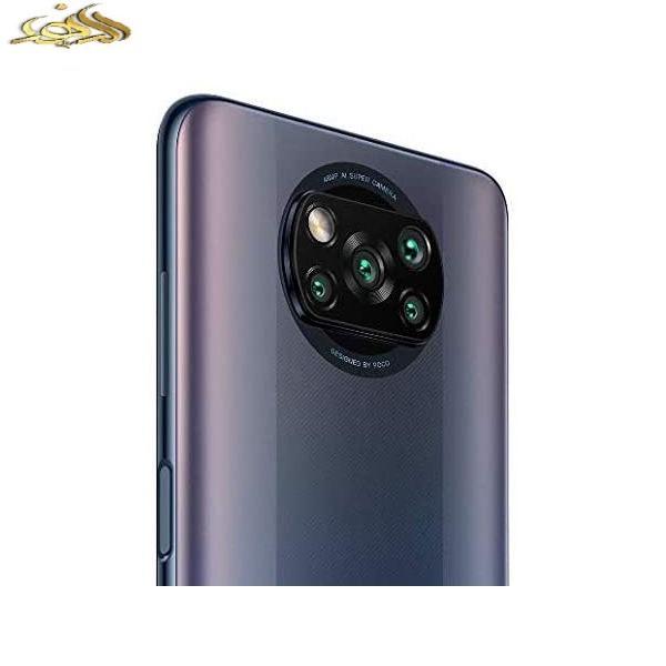 گوشی موبایل شیائومی مدل POCO X3 Pro M22102J20SG دو سیم کارت ظرفیت 128 گیگابایت و 6 گیگابایت رم