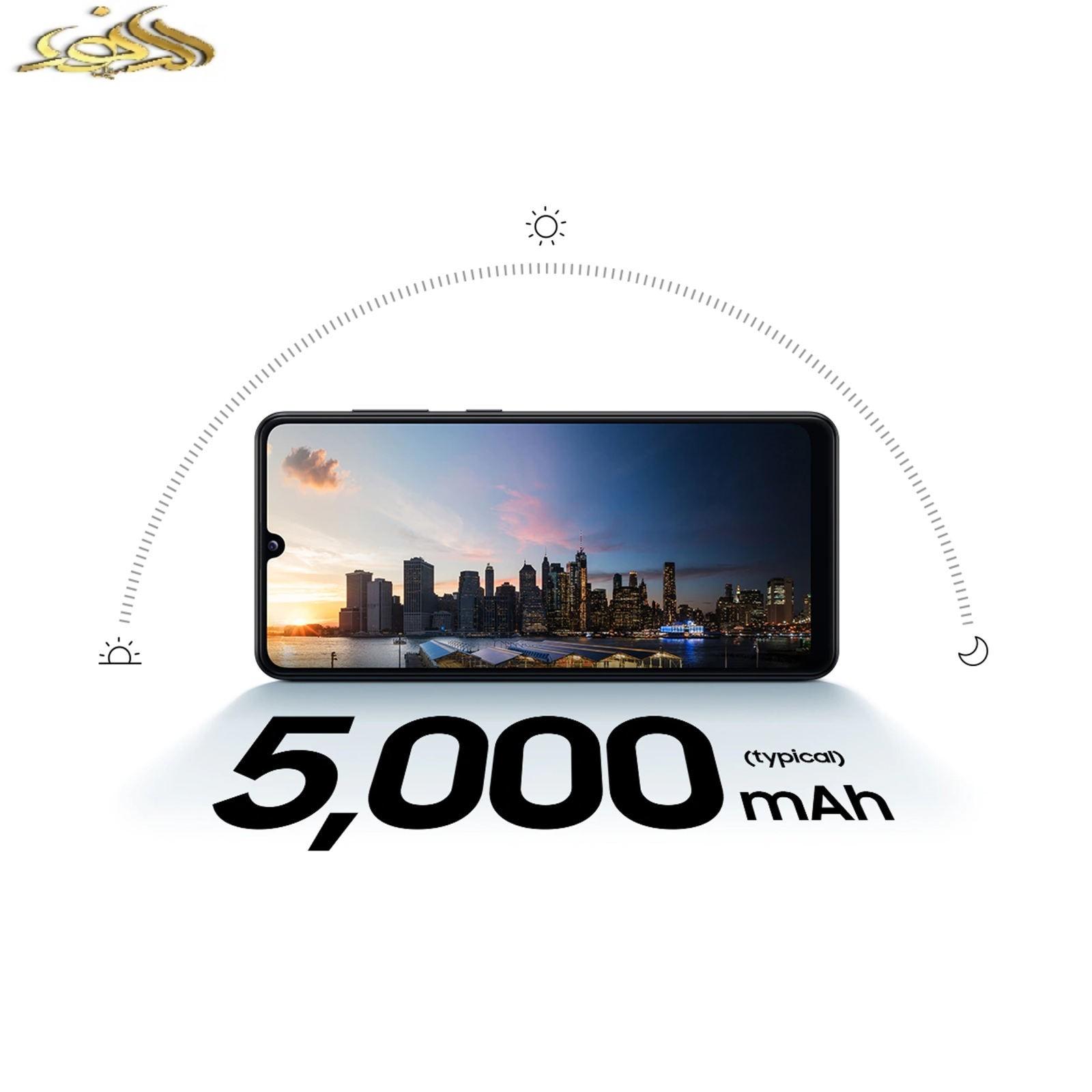 گوشی موبایل سامسونگ مدل Galaxy A31 SM-A315F/DS دو سیم کارت ظرفیت 128 گیگابایت حافظه داخلی و رم 6گیگابایت