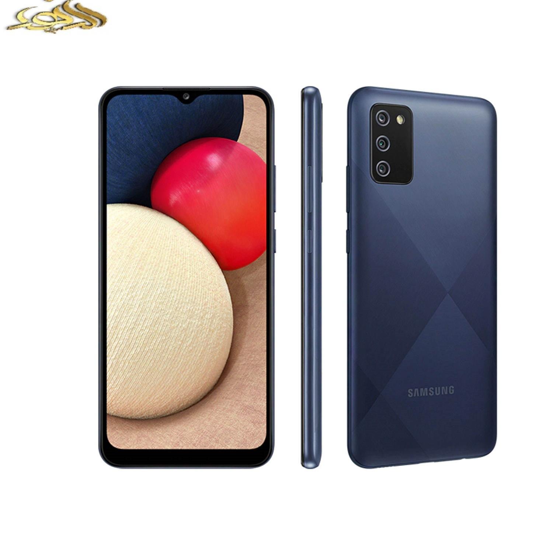 گوشی موبایل سامسونگ مدل Galaxy A02s SM-A025F/DS دو سیم کارت ظرفیت 32 گیگابایت و رم 3 گیگابایت